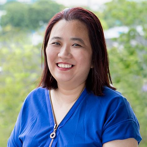 Cindy Chai