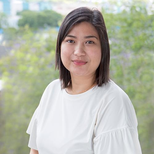 Gina Mendoza
